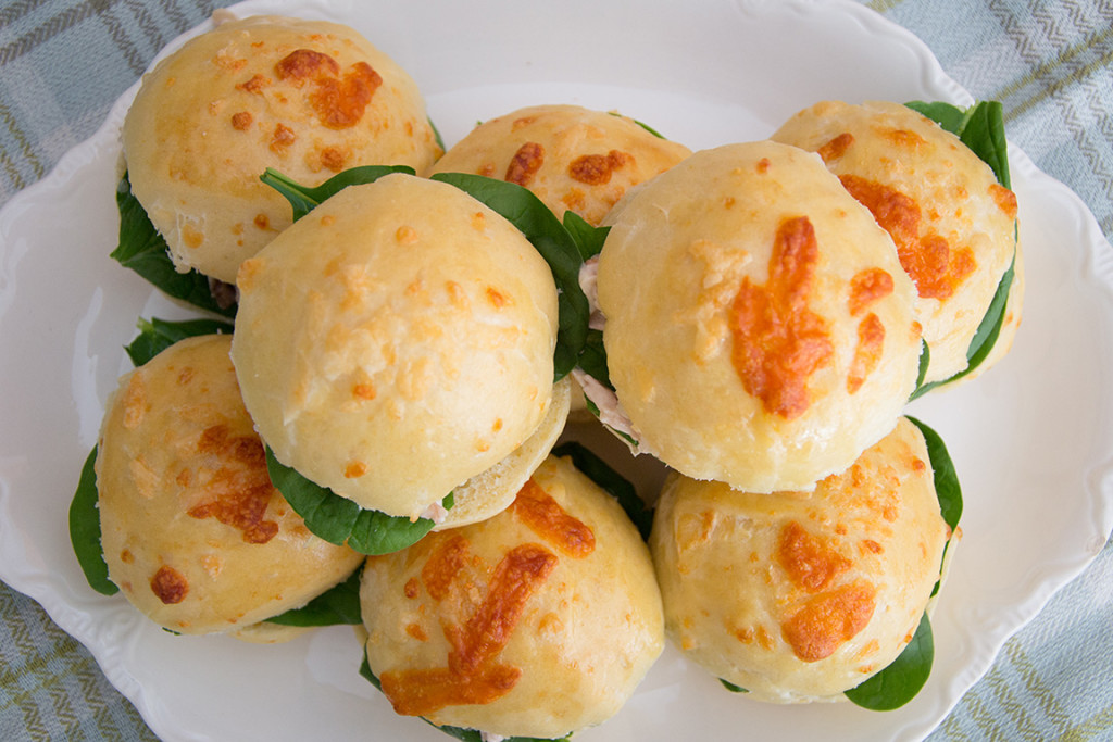 Cheese-Buns