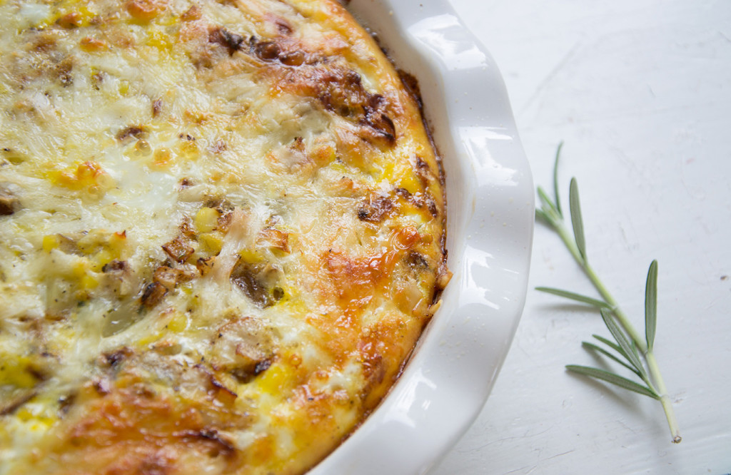 Potato-and-Corn-Frittata