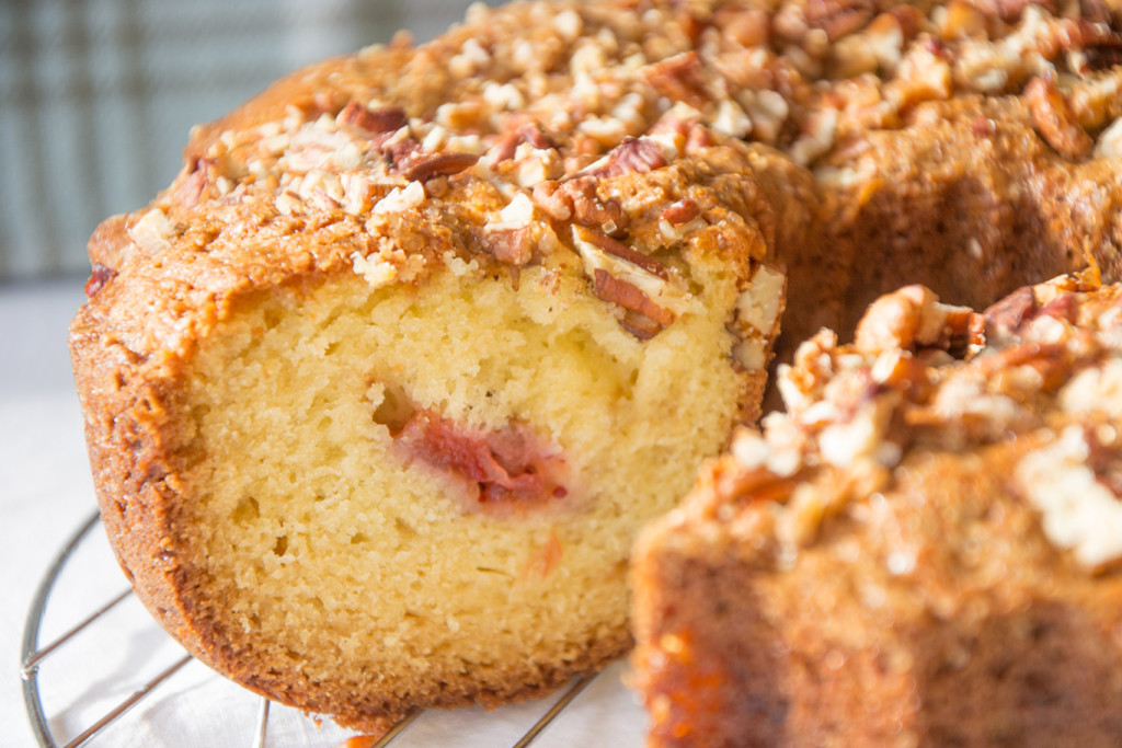 Cranberry-Pecan-Coffee-Cake