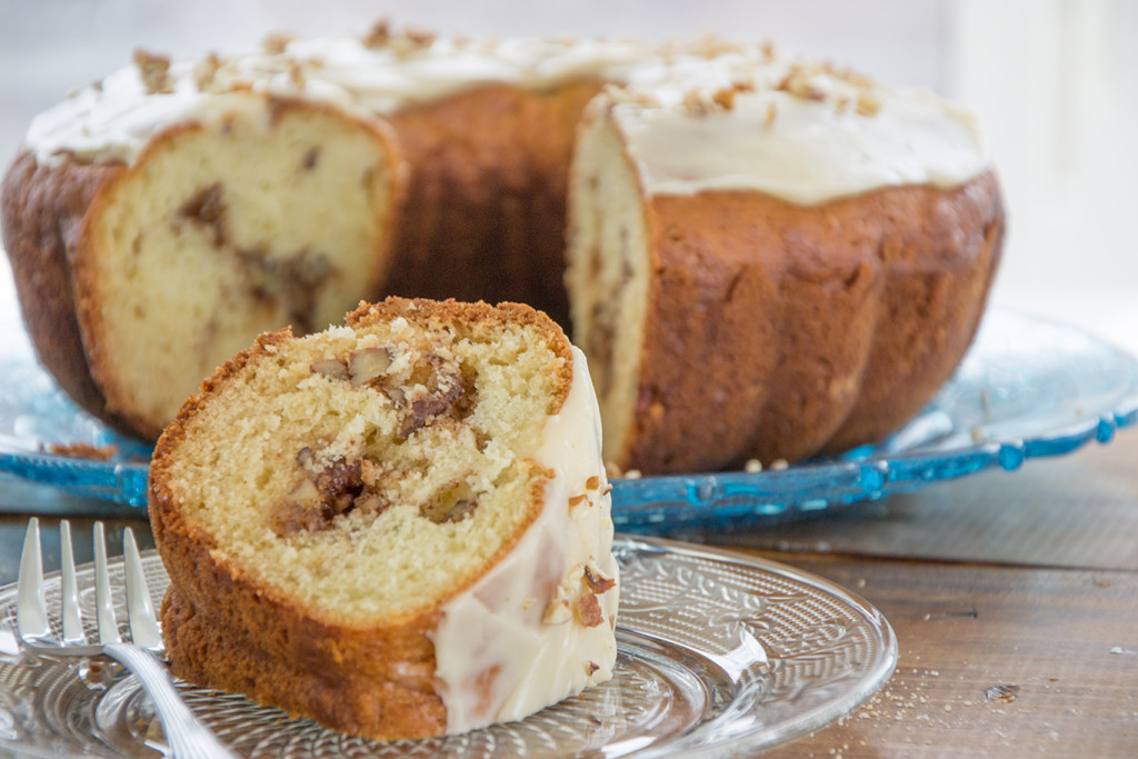 Maple-Pecan-Coffee-Cake