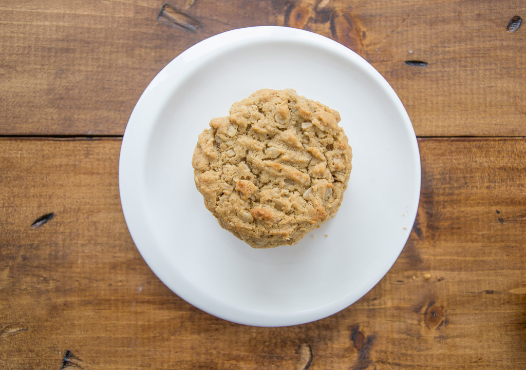 Peanut Butter Oatmeal Cookies Old Fashioned Oats